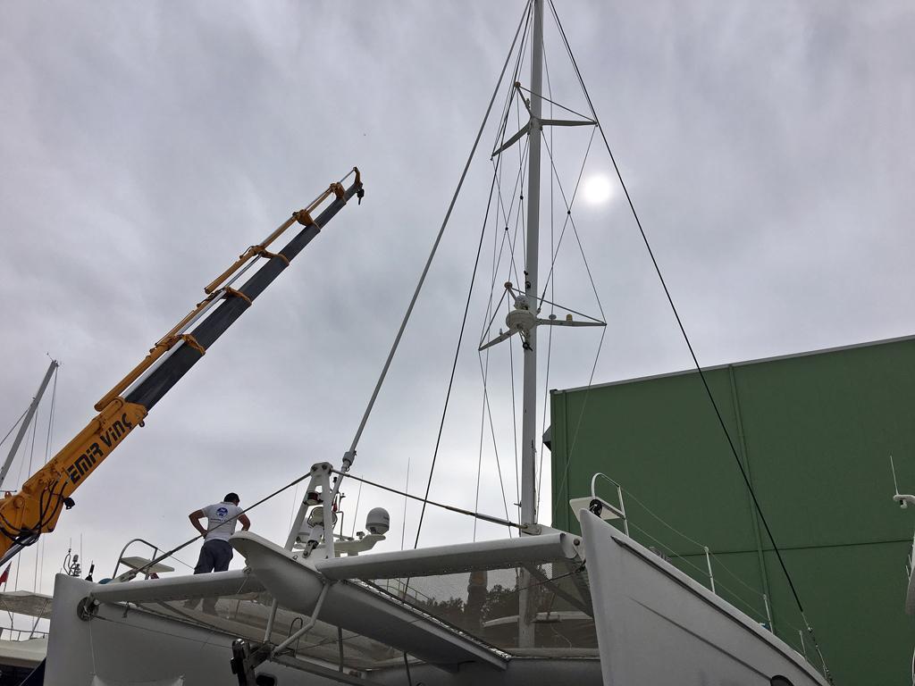 RIGGING & HARDWARE - South West Sails
